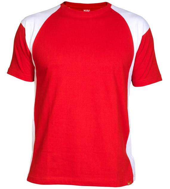 Pánské tričko Nationals team Kanada