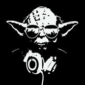 Dámské tričko s potiskem - Djoda black