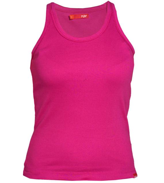 Dámské tričko - tílko Laredo Red