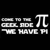Dámské tričko s potiskem - Geekside black