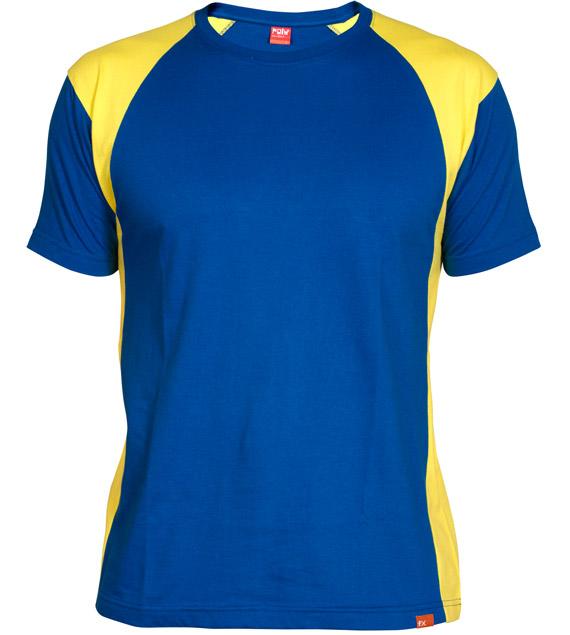 Pánské tričko Nationals team Švédsko