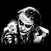 Pánské tričko s potiskem Joker